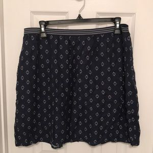 Old Navy Skirt SIZE large